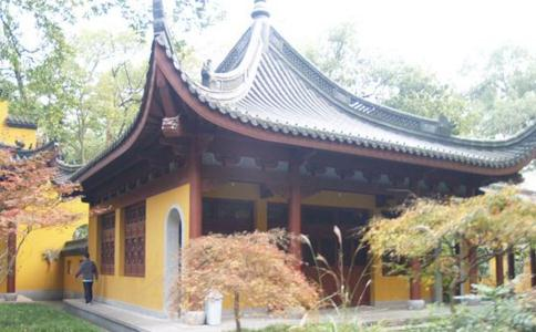 寺、院、庵有什么分别吗?