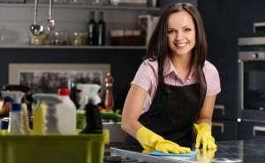 打扫卫生其实是在清除自己的业障烦恼