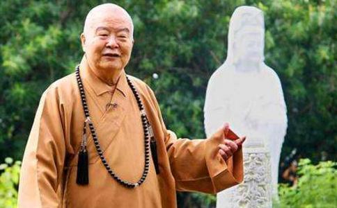 普愿禅师定中大吼一声救病僧