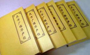 《华严经》原文卷十六至卷二十