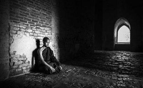 高僧证得神通在禅定中看到的三件怪事