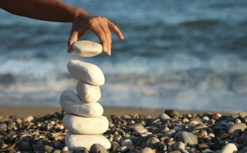 生活是一种创造,一种协调