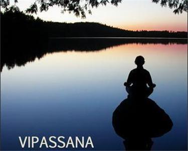 Vipassana观禅