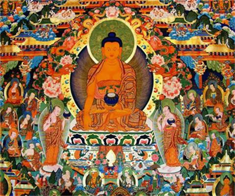 汉传佛教八大宗派