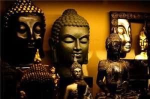 藏传佛教五大宗派