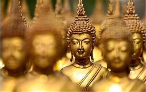 玄奘法师与部派佛教