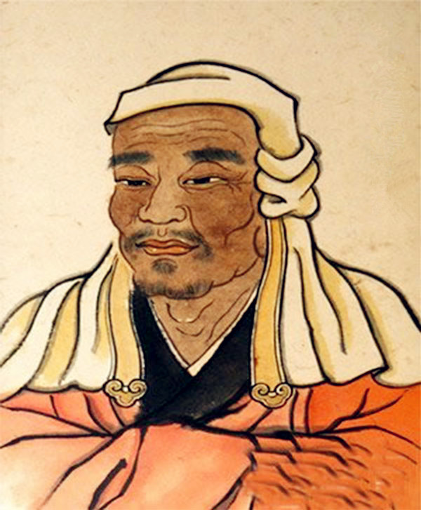 惠能禅师的禅宗思想