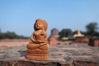 说法印的是哪位佛祖